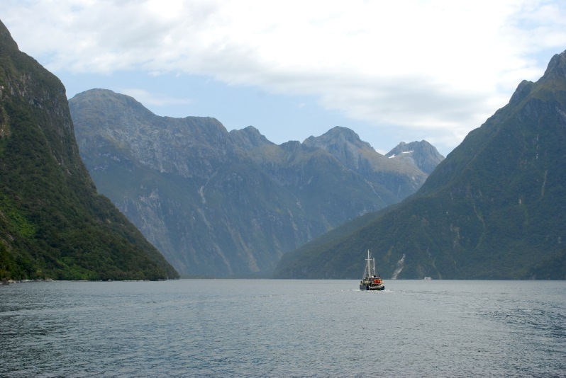 Milford Sounds 2
