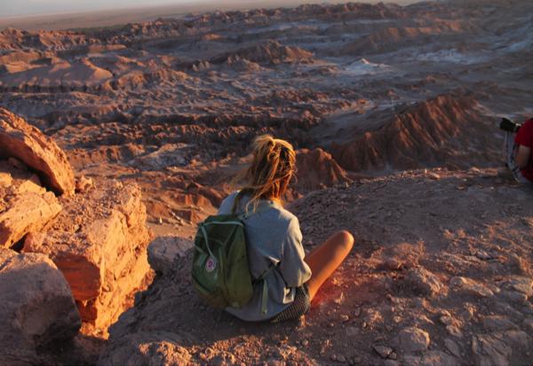 Laura_Atacama Wüste