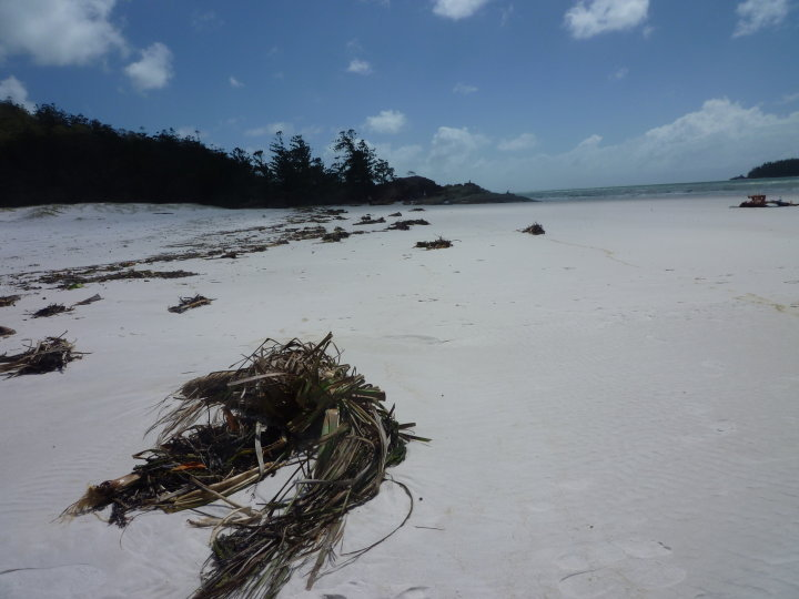 Whithaven Beach, Whitsunday Islands